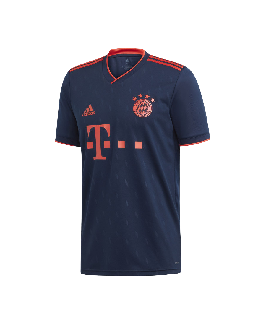 adidas FC Bayern Third...