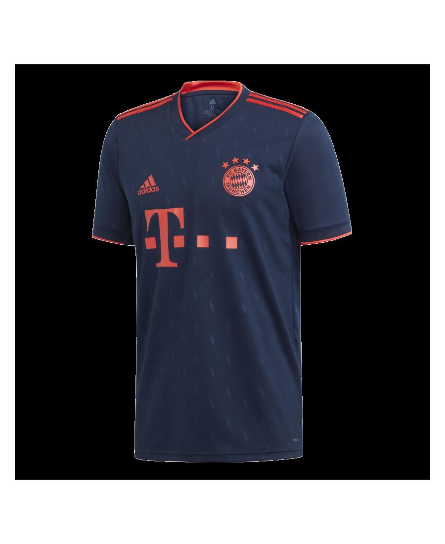 adidas Maillot FC Bayern...