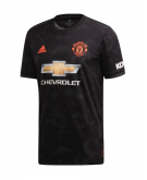 adidas Manchester United Third Jersey 2019/20