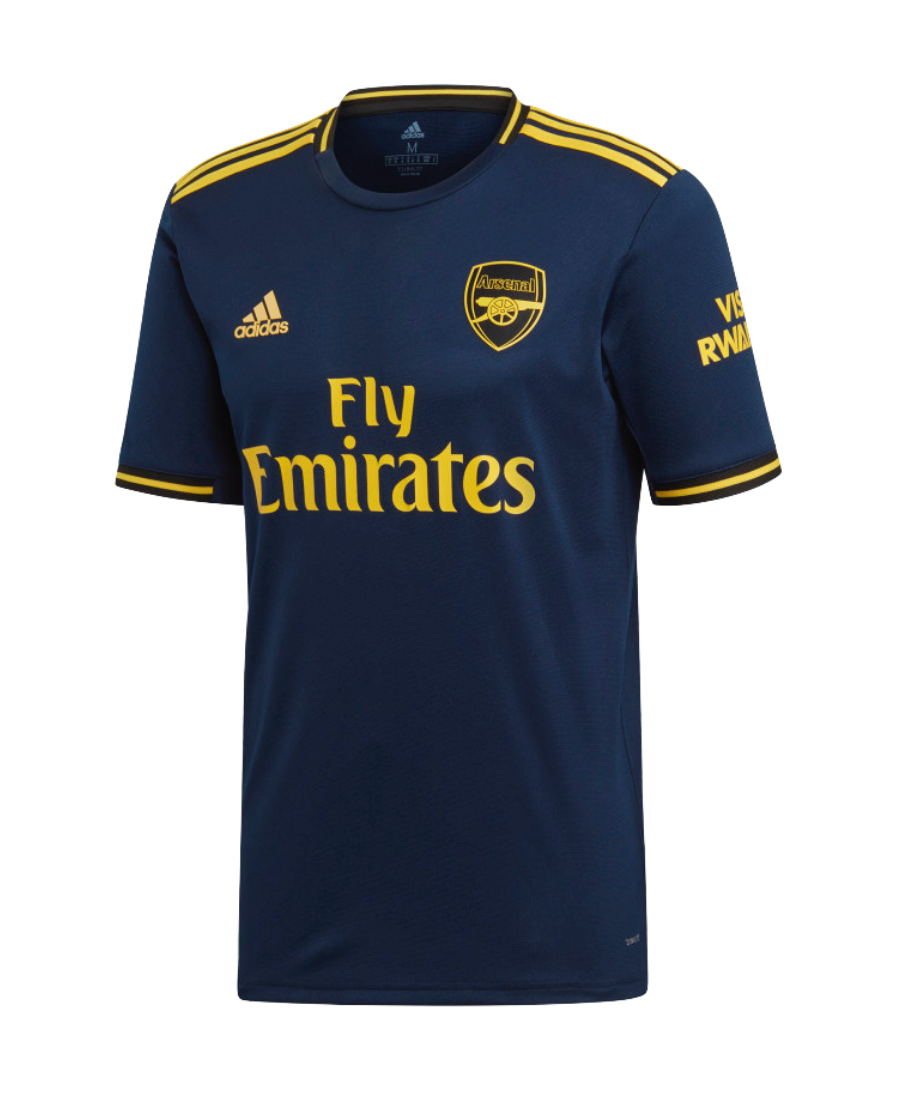 adidas Arsenal Third Jersey...