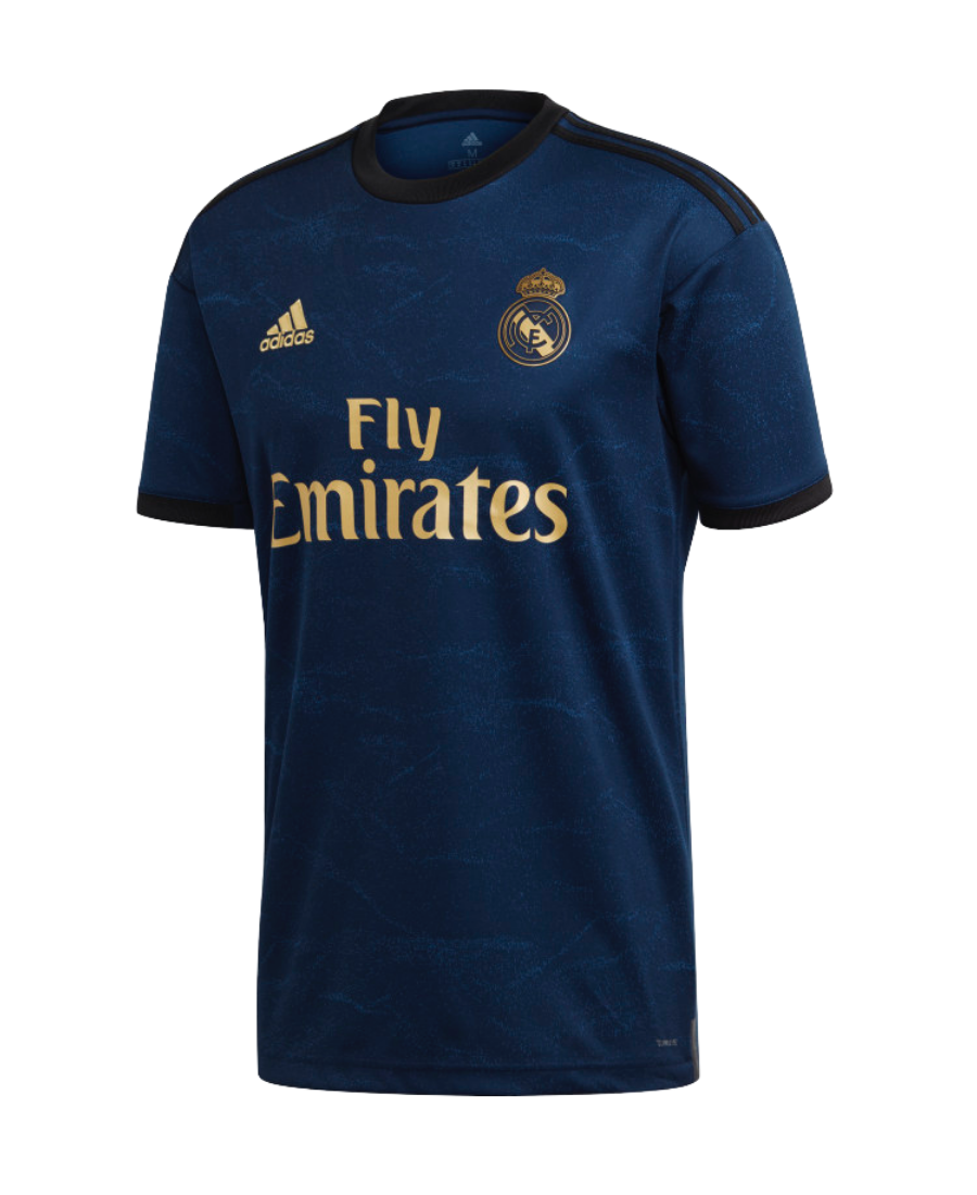 adidas Real Madrid Away...