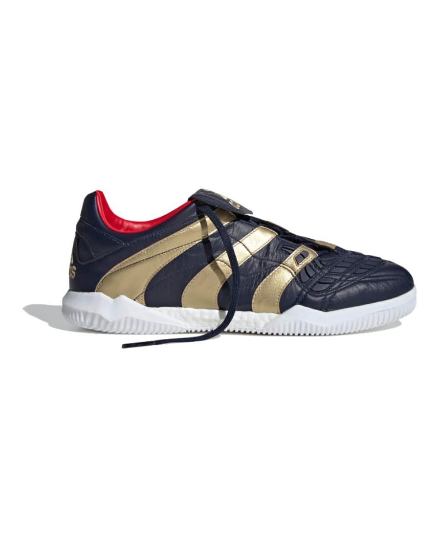 nouvelle arrivee 46880 883f8 adidas Predator Accelerator Zinédine Zidane Indoor Shoes
