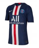 Nike Paris Saint-Germain 2019/20 Stadium Home Youth Jersey