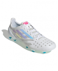 adidas X 99.1 Firm Ground Cleats White