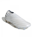 adidas Copa 19+ Firm Ground Cleats - White