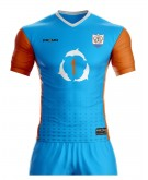 Primo Anguilla Jersey Clear Blue