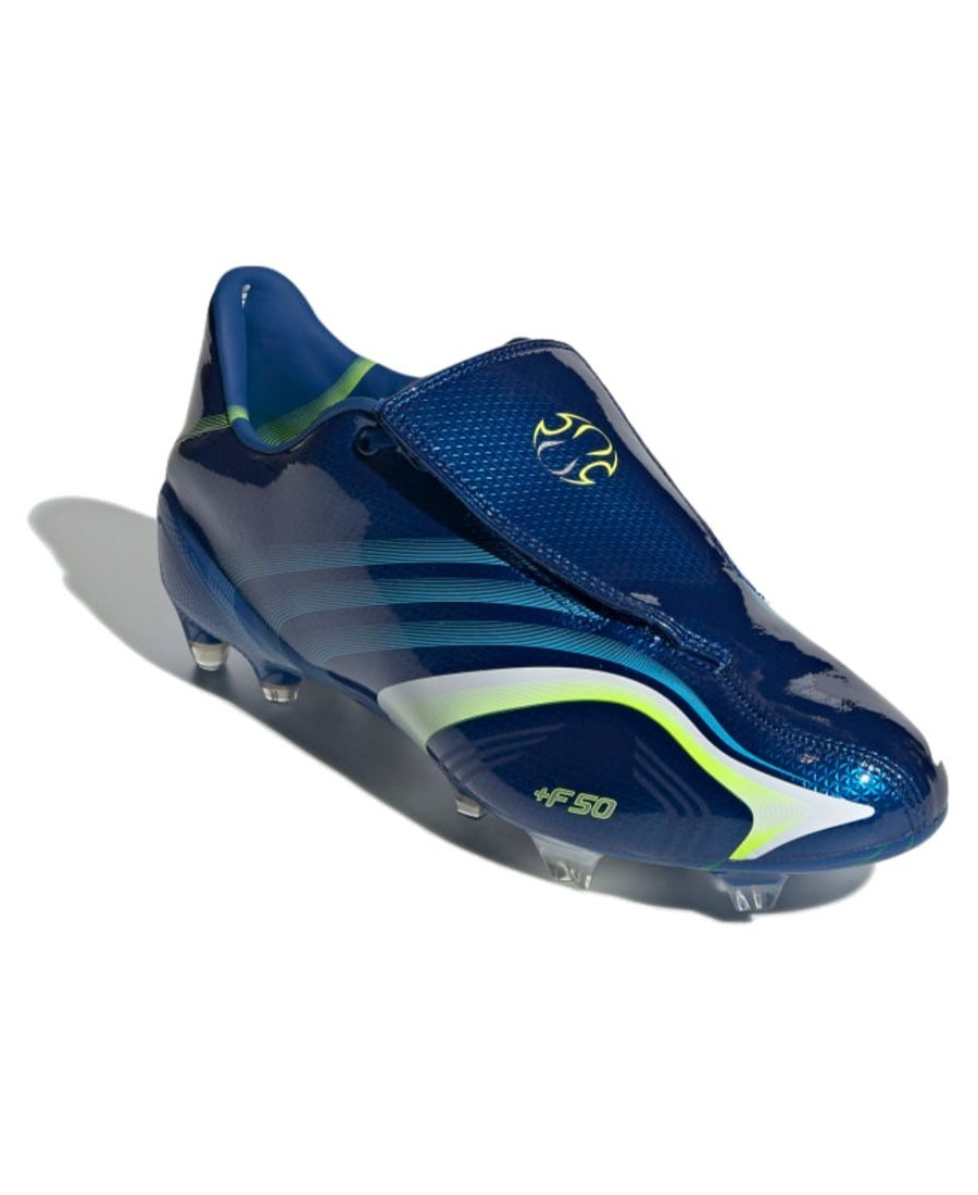 adidas F50 Firm Ground Cleats