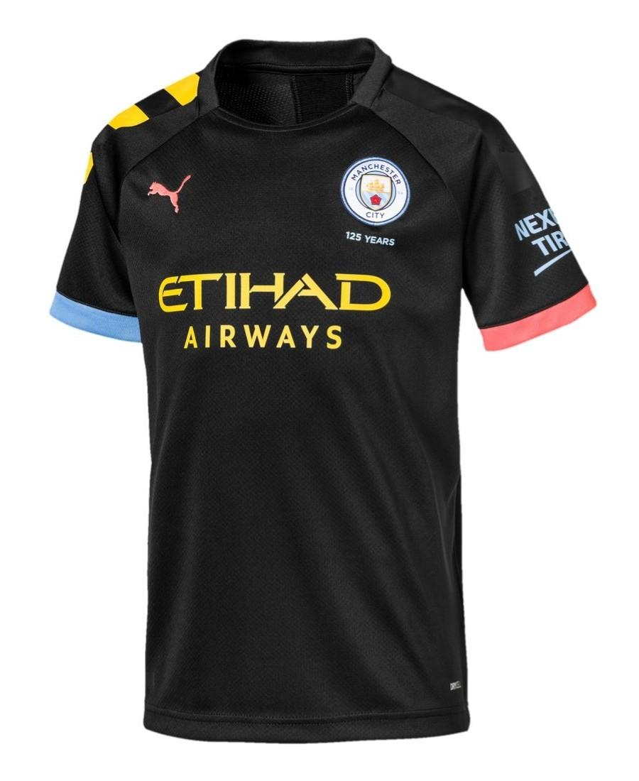 Puma Manchester City Short...