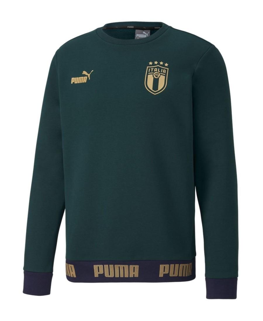 Puma Crew Sweater Italia