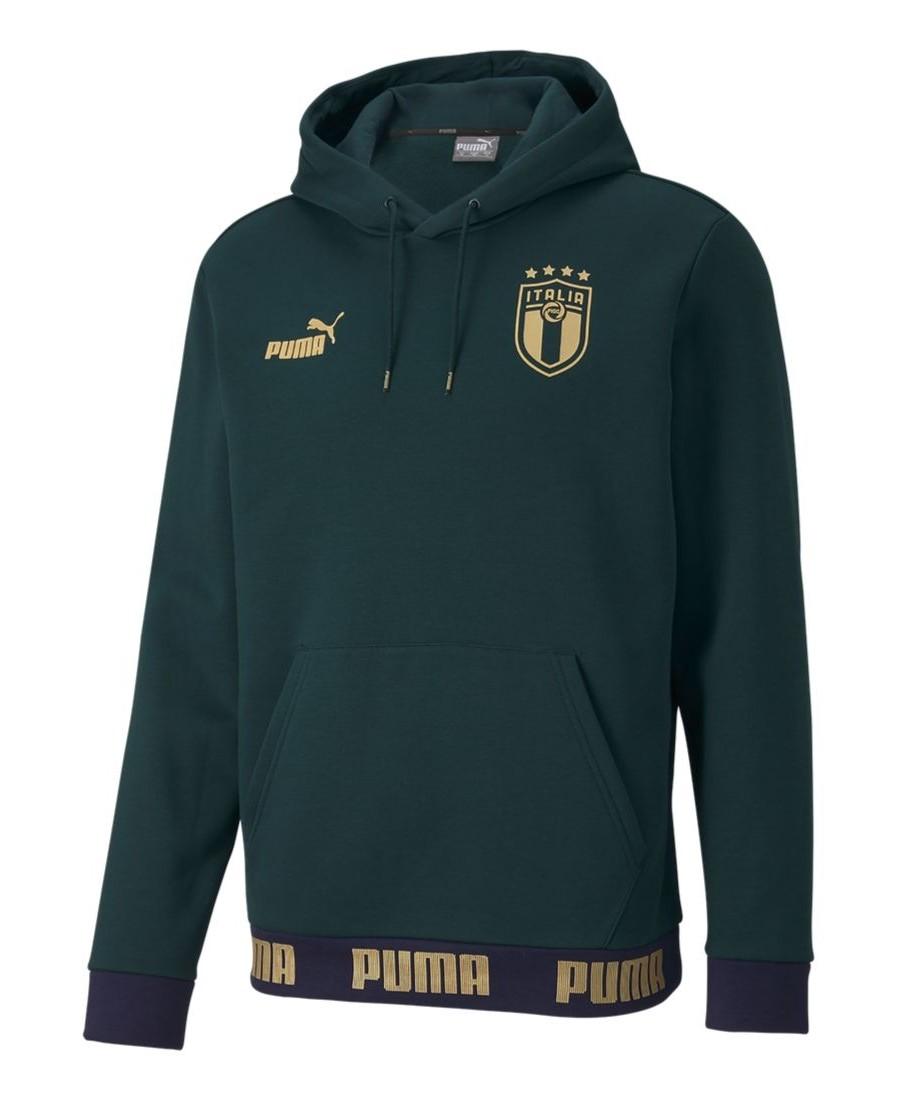 Puma New Hoodie Italia