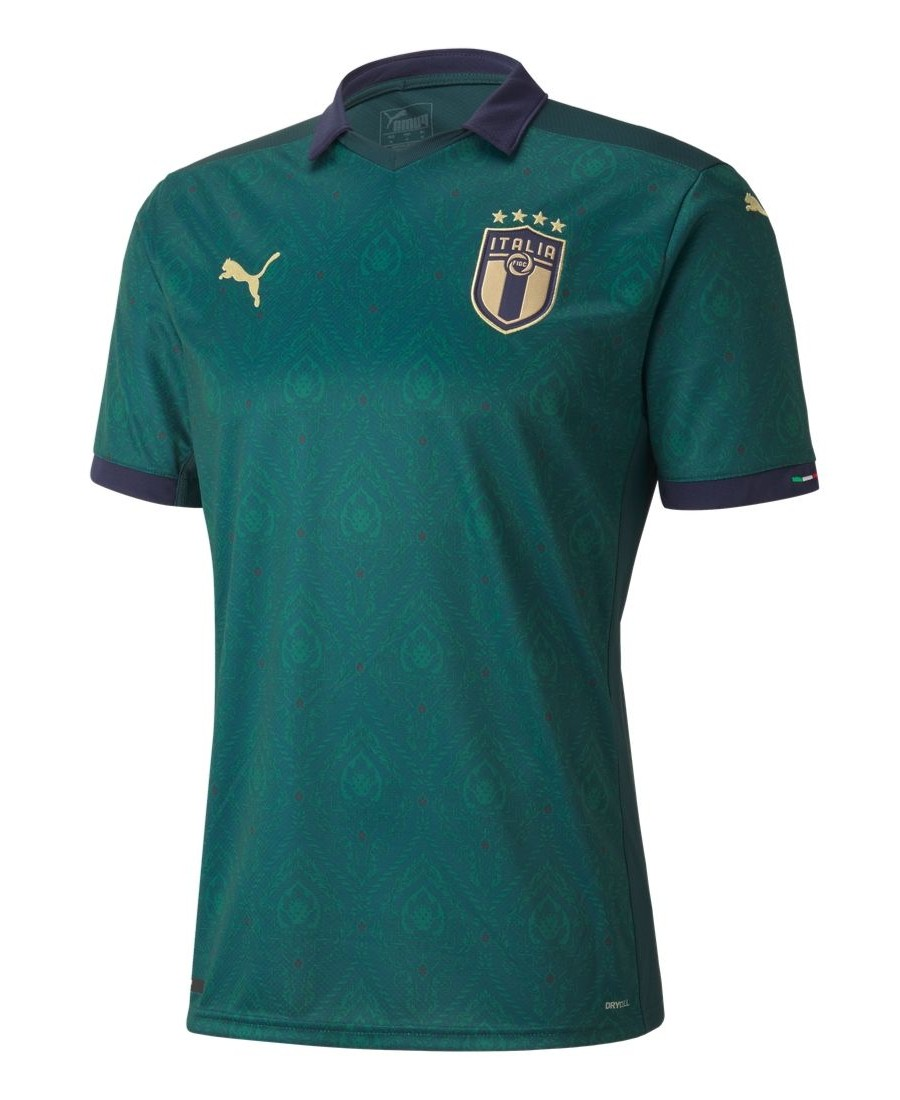Puma FIGC Men's Third...