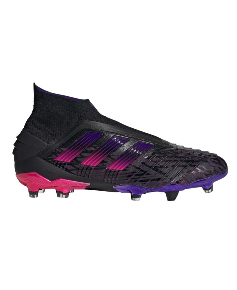new products on feet shots of outlet adidas Predator 19+ Paul Pogba Firm Ground Boots