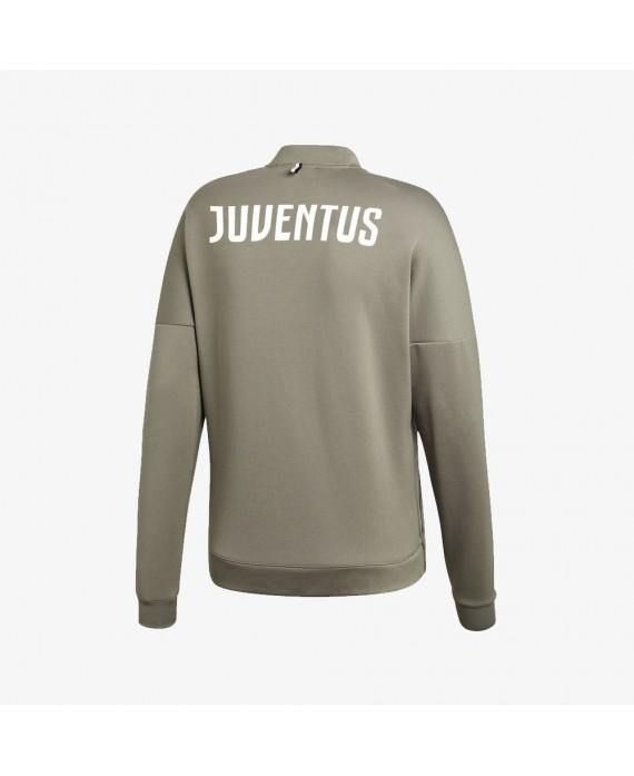 new style 456cb 95659 adidas Juventus ZNE Jacket