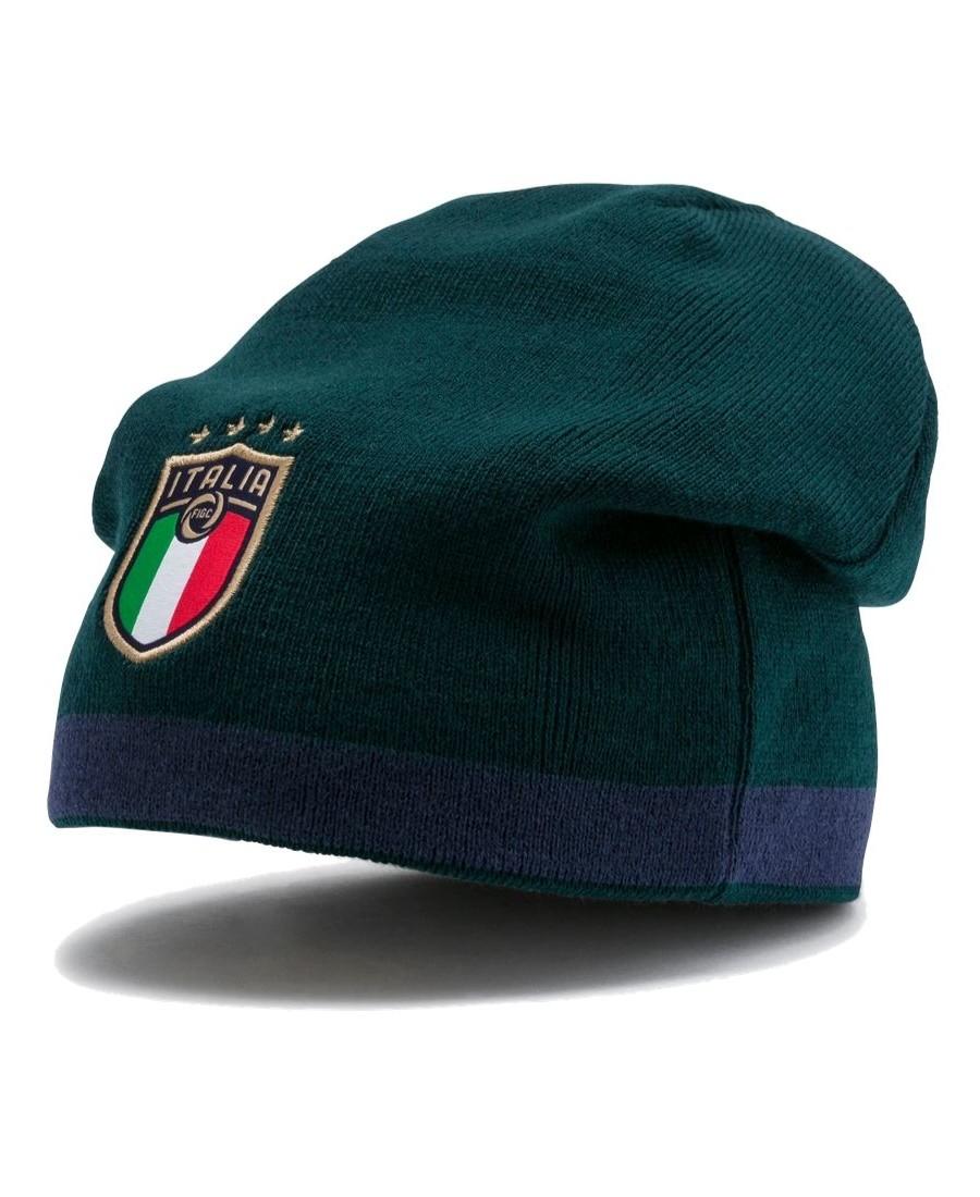 Puma Italia Reversible Tuque