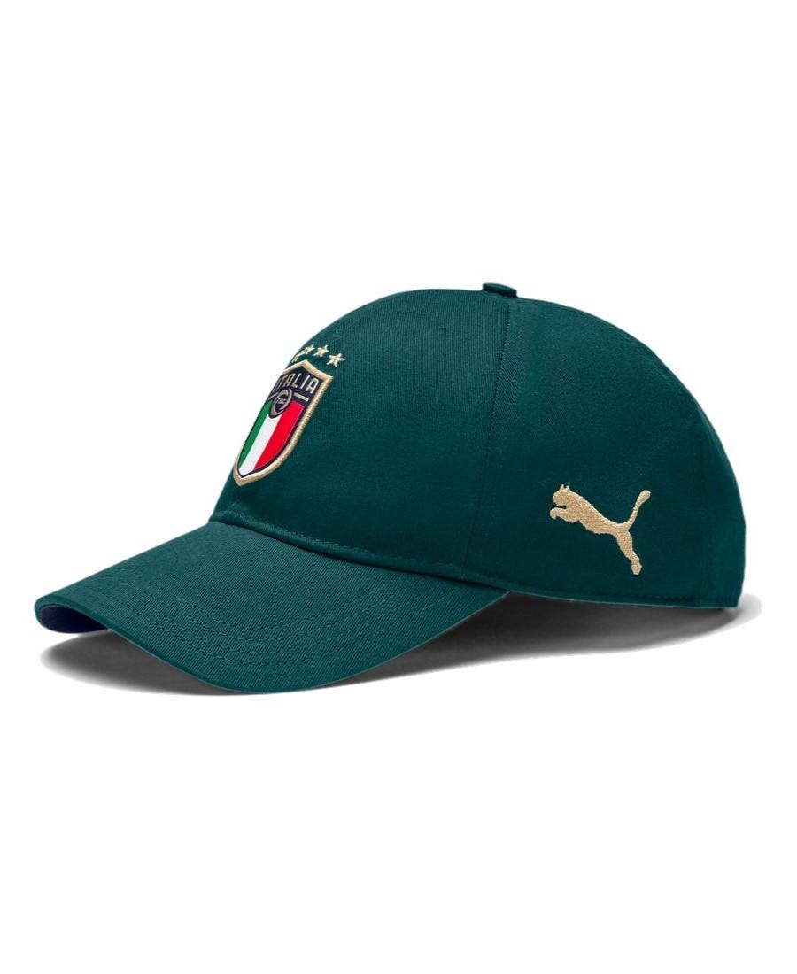 Puma FIGC Team Casquette
