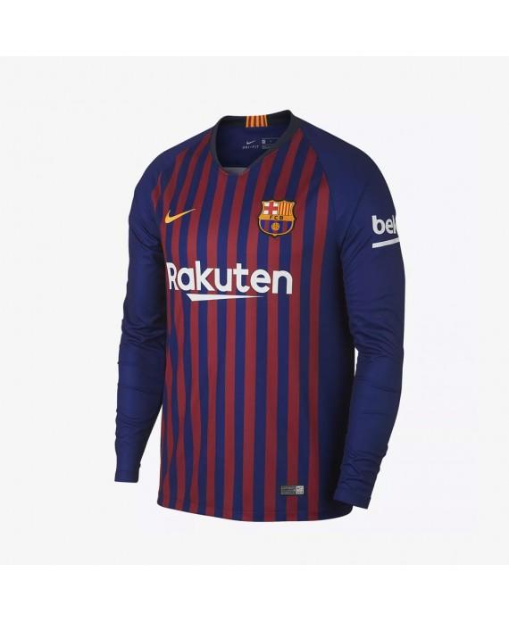 Nike Barcelona Home L/S...