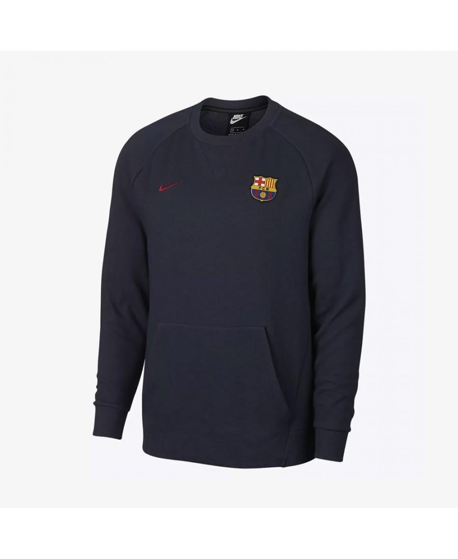 Nike Barcelona Crewneck
