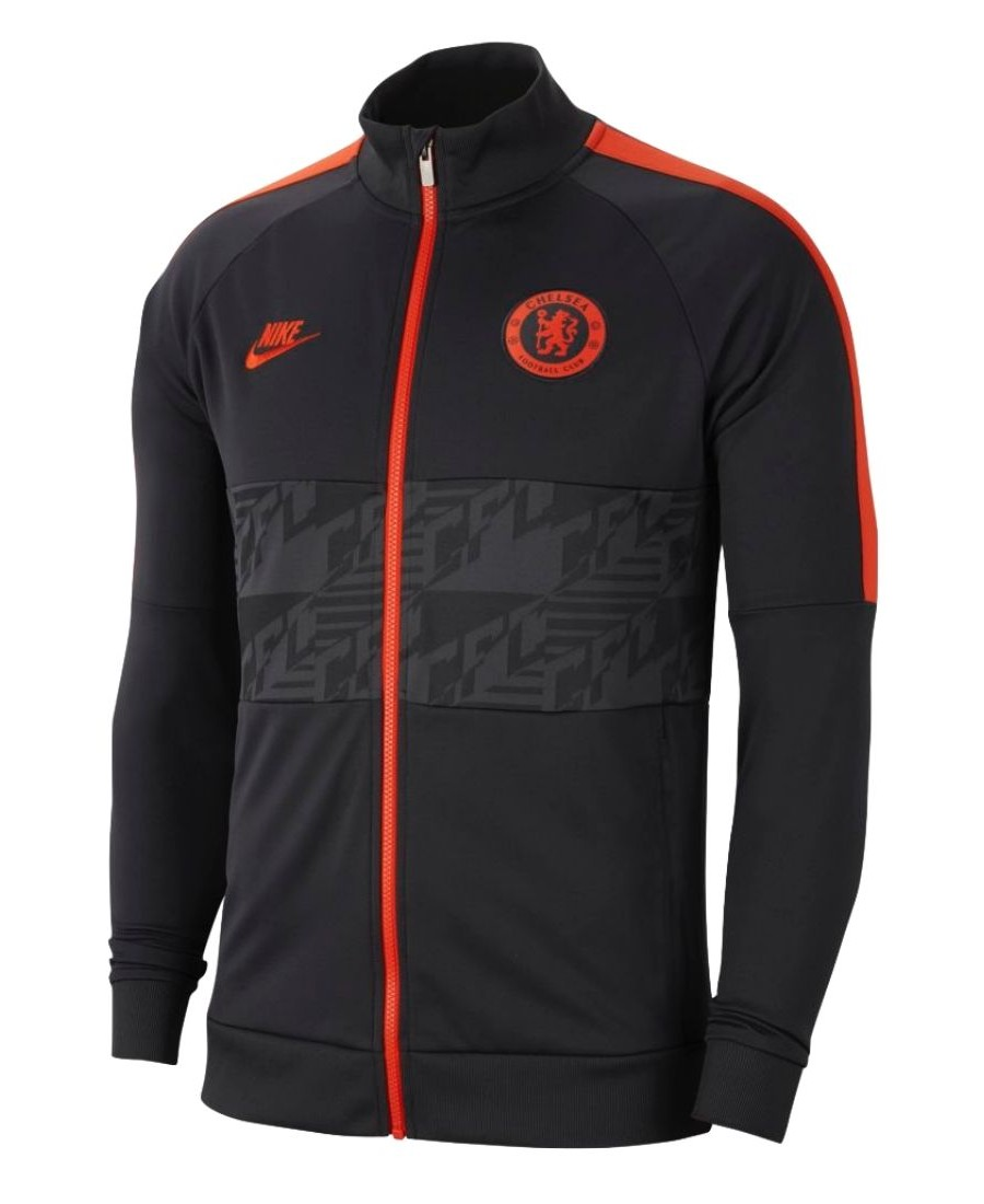 Nike Chelsea FC Men's Jacket