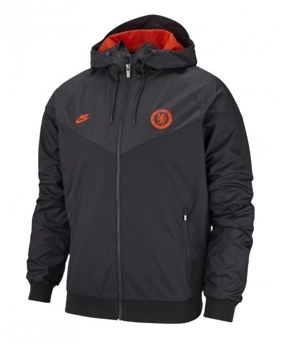 Nike Chelsea FC Windrunner...