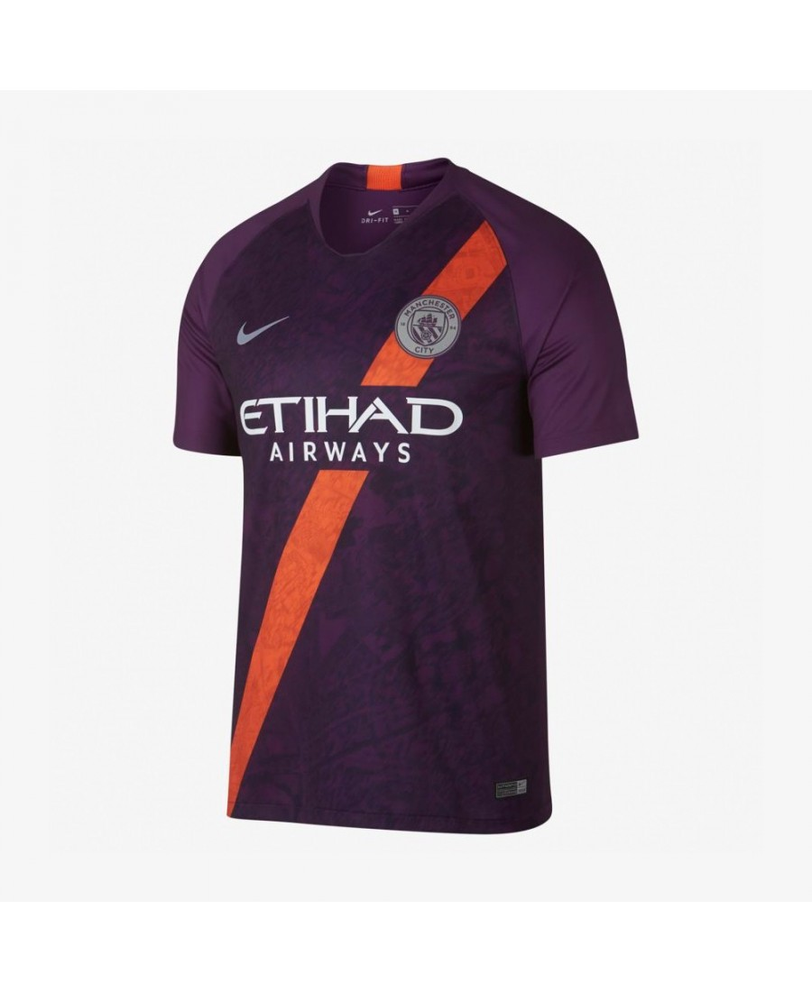 Nike Manchester City Third...