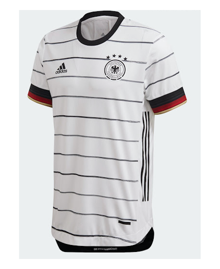 Germany Junior Home Jersey...