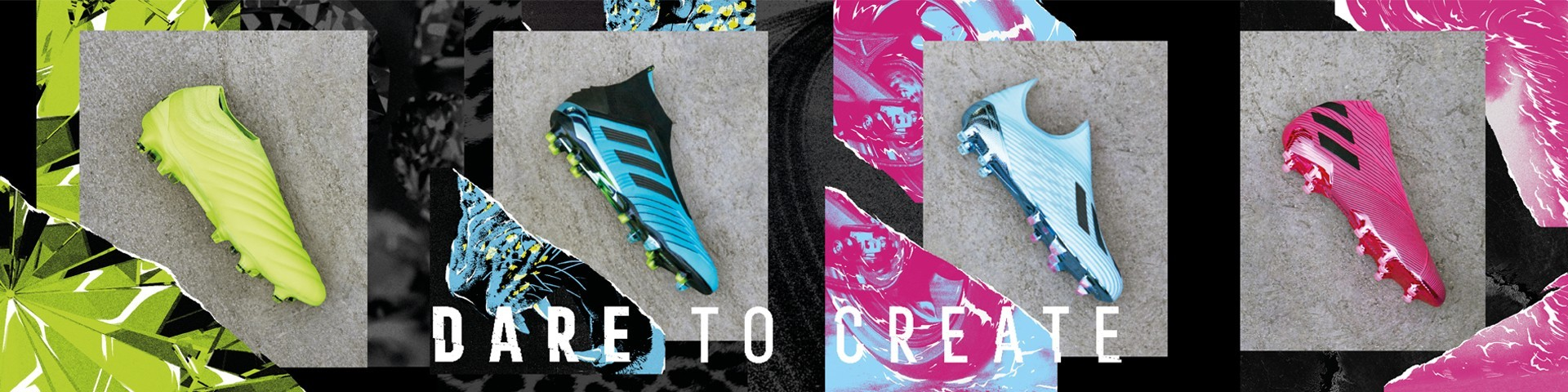 adidas Hard Wired Pack - Soccer shoes, soccer cleats, turf and indoor