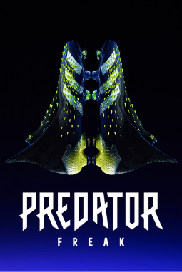 adidas Predator Freak+ Firm Ground Cleats